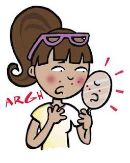 Dicas para se livrar da acne