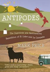 Antipodes by Mark Price.