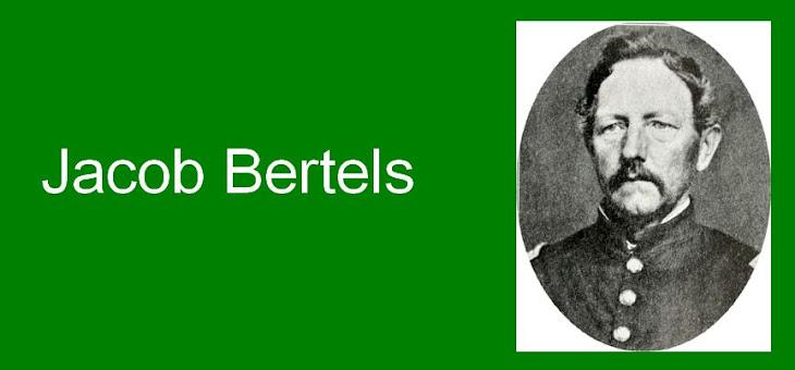 Jacob Bertels