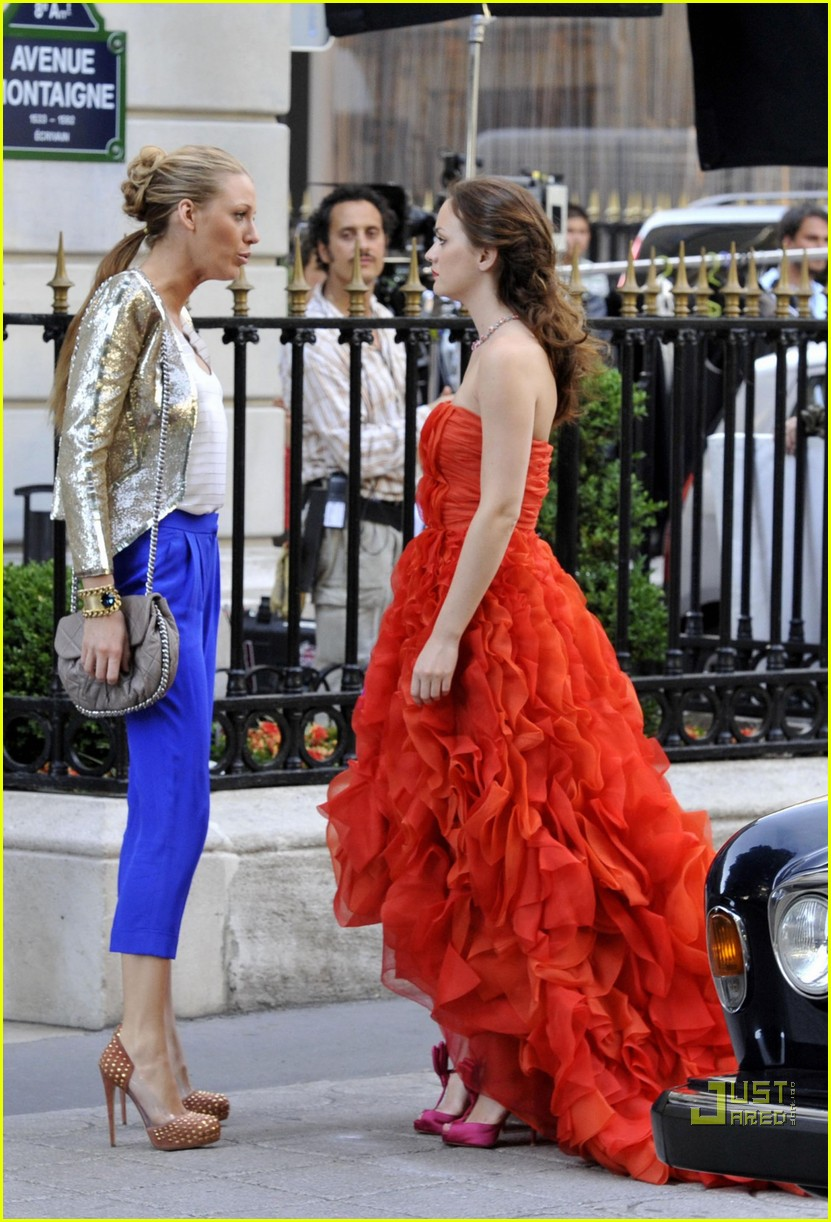 Fashion Factor: Gossip Girl