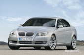 my BMW 5series wannabe...