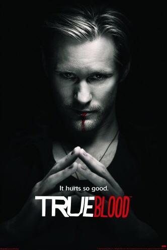 true blood eric and sookie shower scene. Team Eric?