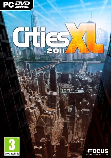 Cities XL 2011 PC Game Español