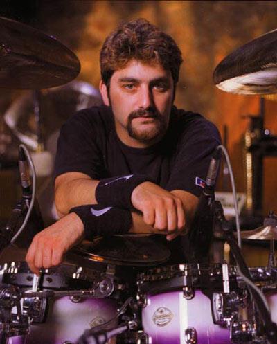 Biografia de Músico > Mike Portnoy