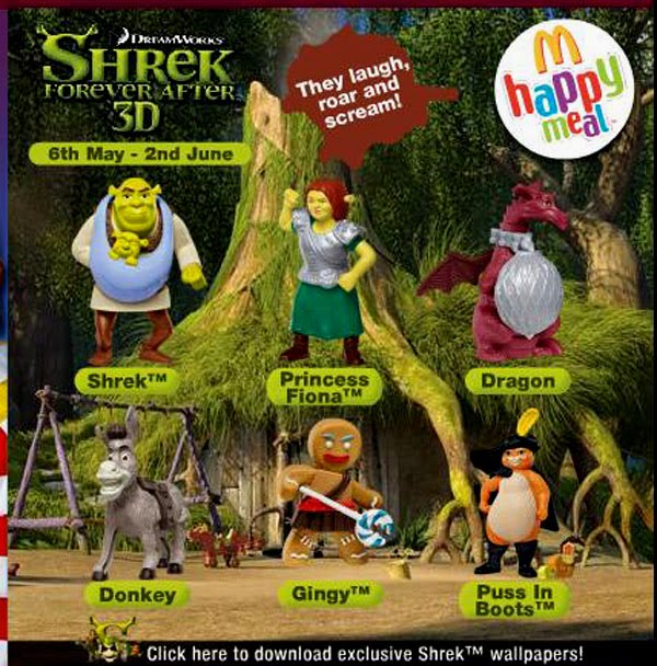 Shrek forever After The final chapter Let'-s Play walkthrough Part ...