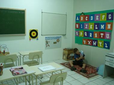 assessoria pedagógica - continuação