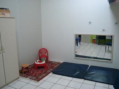 sala de fono e to - continuação