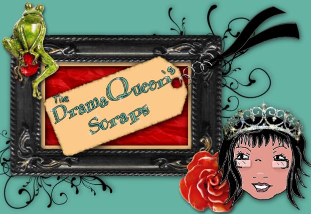 the Drama Queen's Scraps