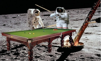 national geographic moon landing hoax - photo #37