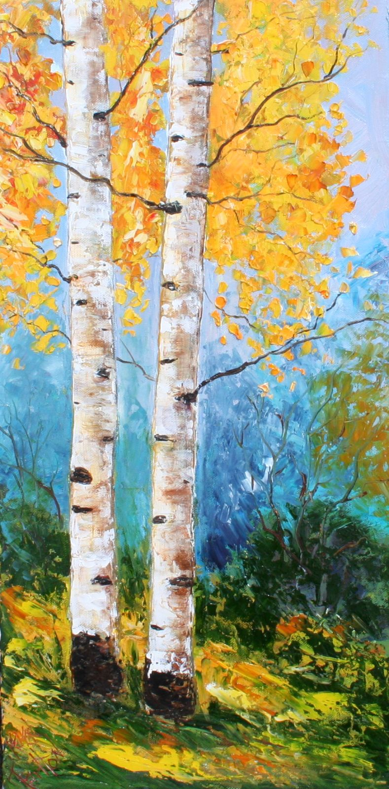 karen tarlton birch tree lovers