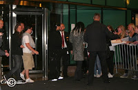 Afuera del Hotel Sheraton en Suecia Tokio-hotel-foto-by-uma-52515039-1534822