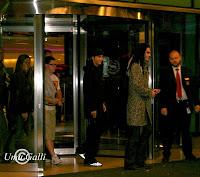 Afuera del Hotel Sheraton en Suecia Tokio-hotel-foto-by-uma-52514891-1534821