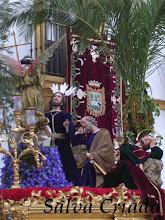 Las Otras Semanas Santas: Ntro. Padre Jesús orando en el Huerto (Utrera)