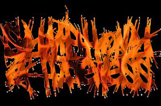 Symphony Of Hateness Band Metalcore / Thrash Metal Jakarta Logo Wallpaper