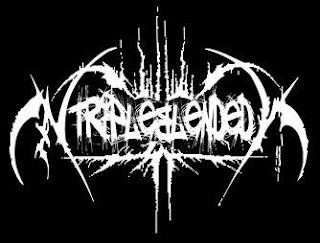 Triple Blended band Brutal Death Metal Tangerang Indonesia Cover Artwork Wallpaper