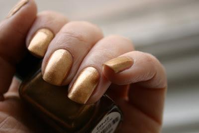 Nail polish, Zoya, Richelle