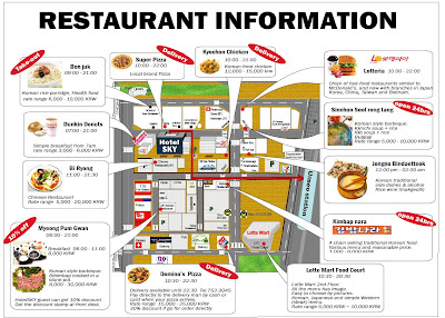 Incheon airport hotel sky local restaurant guide for Restaurant guide