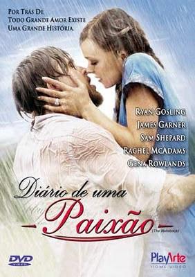 Filme Poster Diário de Uma Paixão DVDRip XviD & RMVB Dublado