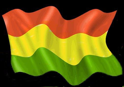 Tricolor Nacional