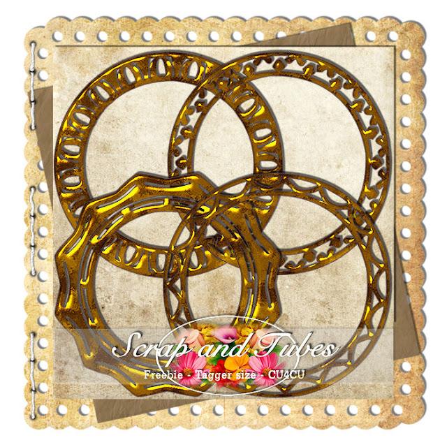 Classic Frames (CU4CU) Classic+Frames_Preview_Scrap+and+Tubes