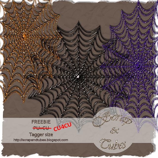 Spiderwebs (CU4CU) Spiderwebs_Preview_Scrap+and+Tubes