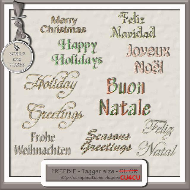 Christmas Wordart (CU4CU) Chirstmas+Wordart_Preview_Scrap+and+Tubes