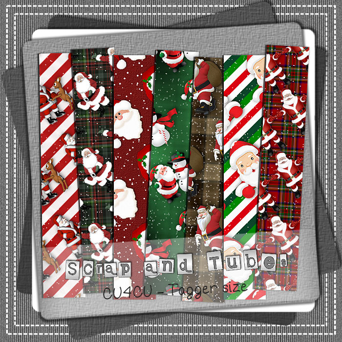 CHristmas Papers 5 (CU4CU) .Christmas+Papers+5_Preview_Scrap+and+Tubes