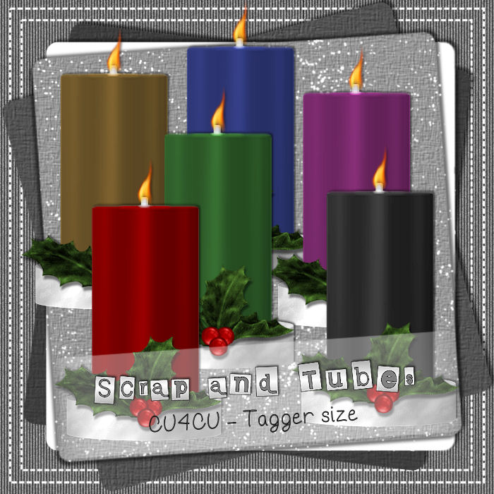Colored Candles (CU4CU) .Colored+Candles_Preview_Scrap+and+Tubes