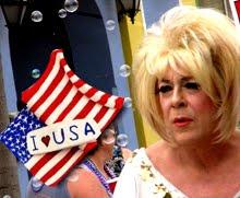 Consulado de USA