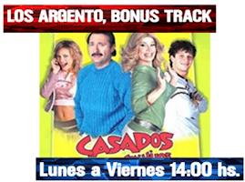 CASADOS CON HIJOS, BONUS TRACK