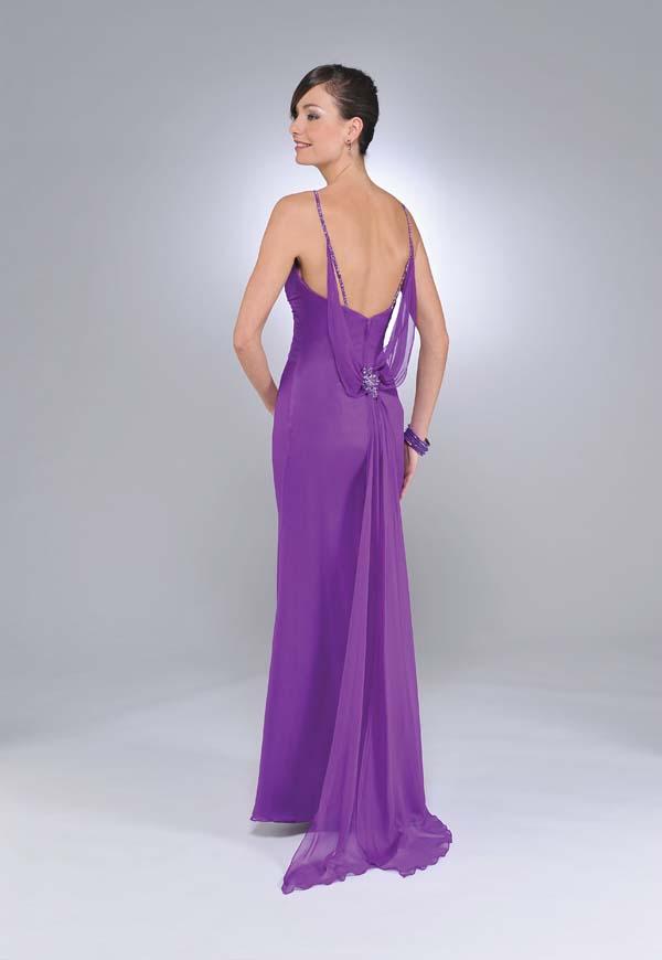 Blog pretty purple bridesmaid dress for Pretty dress for wedding