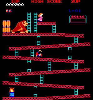 Donkey Kong - www.jurukunci.net