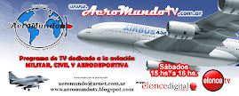 AeroMundo - EL ONCE TV