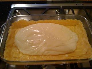Paula Deen's Gooey Butter Cake