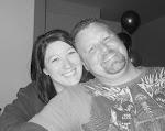 Chad and Amanda - 1/1/11