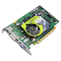 Contoh Nvidia VGA Car 6600 GT