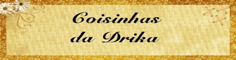 Coisinhas da Drika