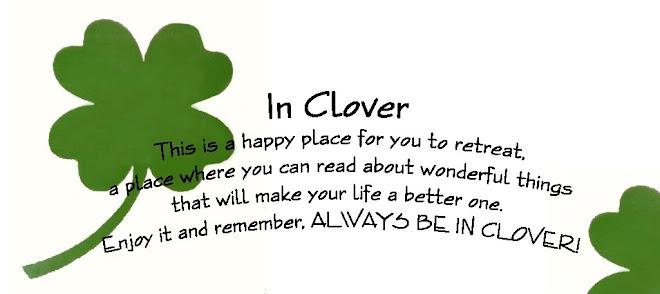 In Clover