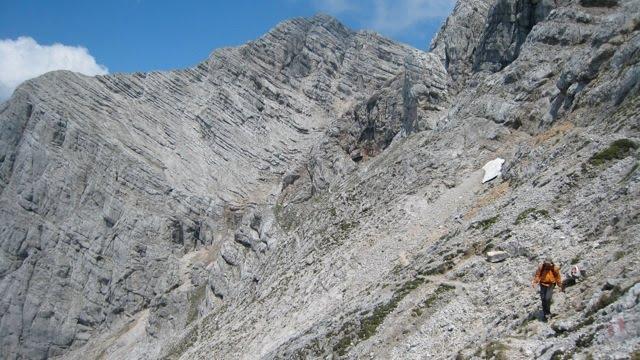 Klettersteig Buchstein : Bergfex s koch und gartenecke großer buchstein gesäuse