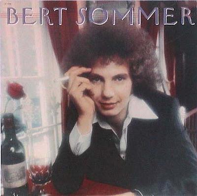 Bert Sommer - Bert Sommer (Capitol ST-11684) 1977