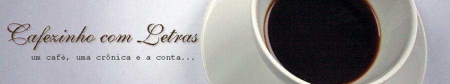 CAFEZINHO COM LETRAS