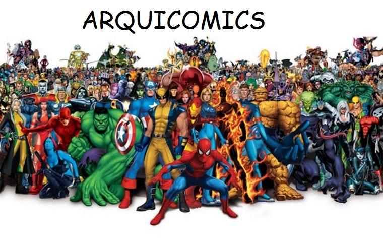 ARQUICOMICS