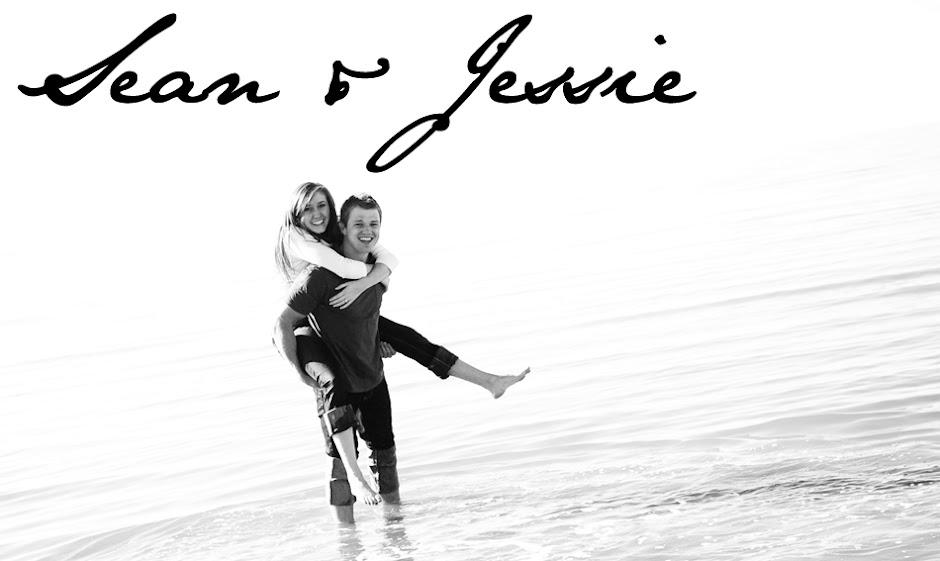Sean & Jessie