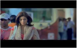 Life In A Metro : Shilpa Shetty