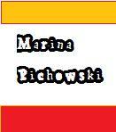 Pichowski Marina