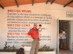 RSA El Salvador - Assessing field operators security at Tacuba orphanage (Feb. 2008)