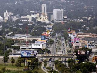 Escort San Pedro Sula