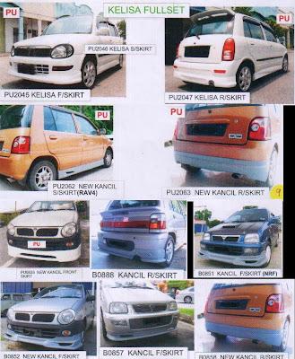 Perodua Viva Club. Perodua(PU). ViVA