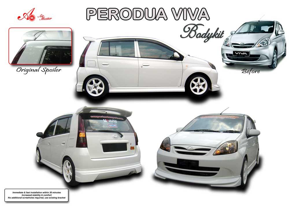new perodua viva 2011. Perodua Viva. PERODUA