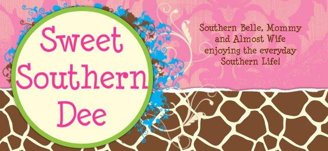 Sweet Southern Dee